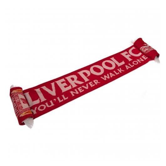 Κασκόλ Liverpool