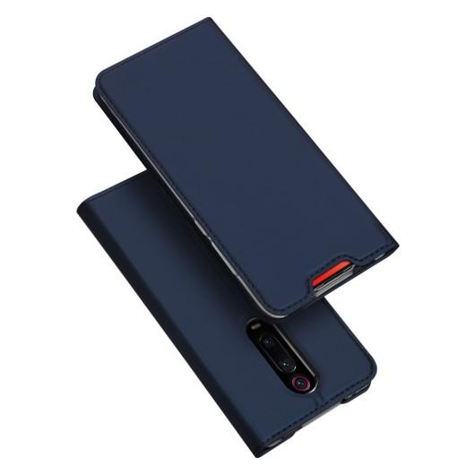 Duxducis Θήκη - Πορτοφόλι Xiaomi Mi 9T Pro / Mi 9T  - Blue (200-104-843)