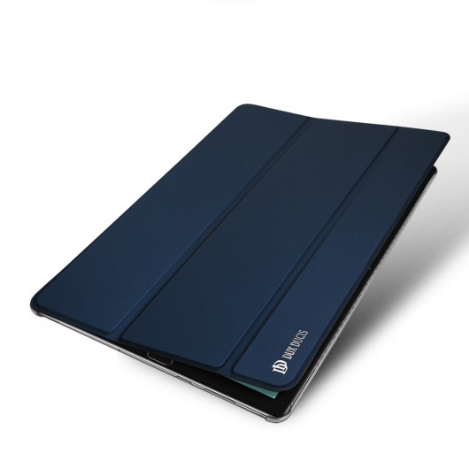Θήκη-smart cover για Huawei MediaPad M5 10.8/M5 Pro μπλε