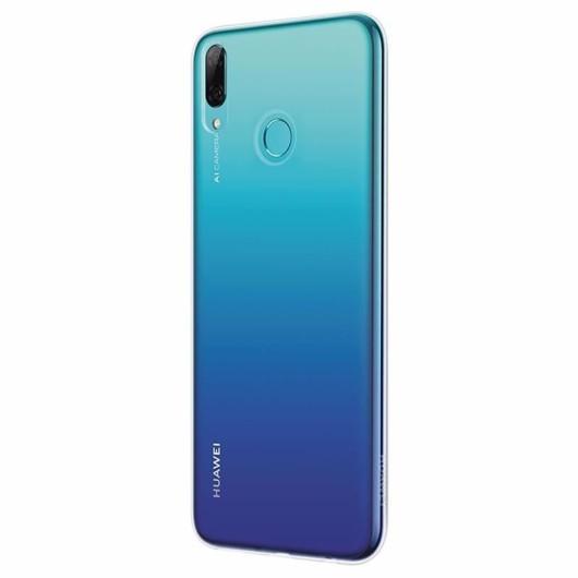 Huawei Official Θήκη - Huawei P Smart 2019 - Clear (51992894)