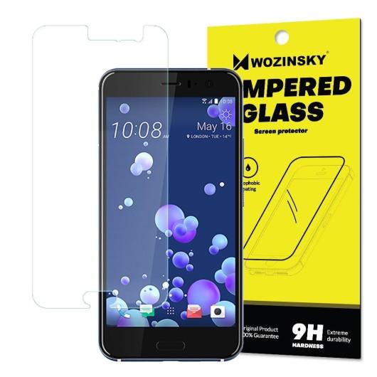 Wozinsky Tempered Glass - Αντιχαρακτικό Γυαλί Οθόνης για HTC U11 (200-104-683)