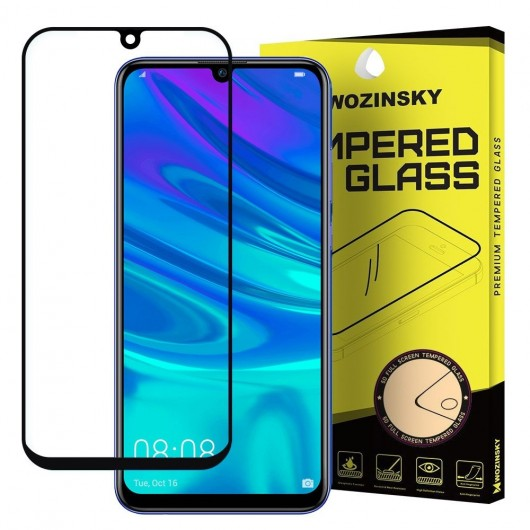 Wozinsky Tempered Glass - Αντιχαρακτικό Γυαλί Οθόνης για Huawei P Smart 2019 - (200-104-694)