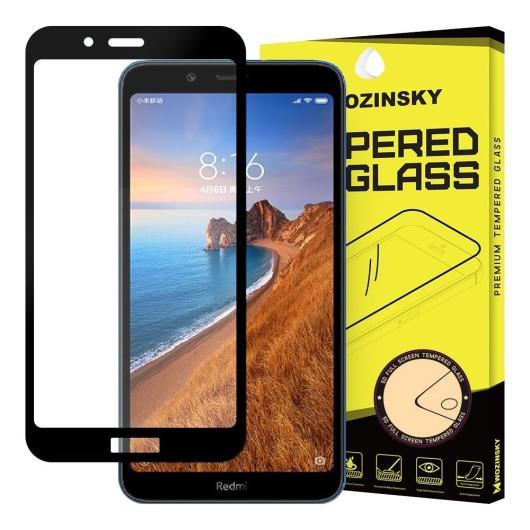 Wozinsky Full Cover Tempered Glass Full Glue για Xiaomi Redmi 7A - Black (200-104-221)