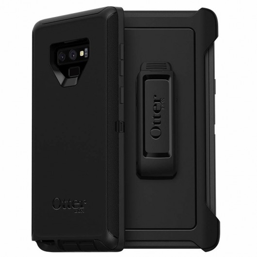 OtterBox Galaxy Note 9 Defender Case Black (77-59090)