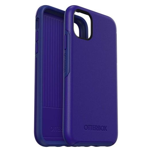 OtterBox iPhone 11 Symmetry Blue (77-62797)