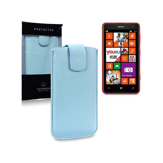 Δερμάτινη Θήκη Nokia Lumia 625