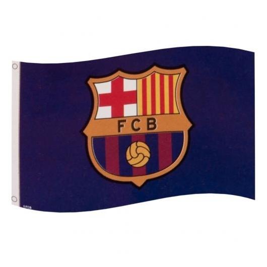 Σημαία Μπαρτσελόνα CC - Επίσημο προϊόν