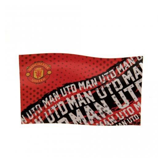 Σημαία Manchester United F.C