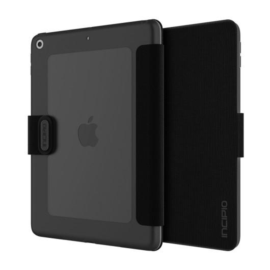 Incipio iPad 9.7'' CLARION Folio Black (IPD-387-BLK)
