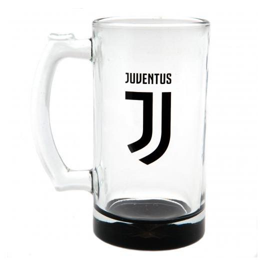 Mεγάλο ποτήρι μπύρας Juventus -Επίσημο προϊόν