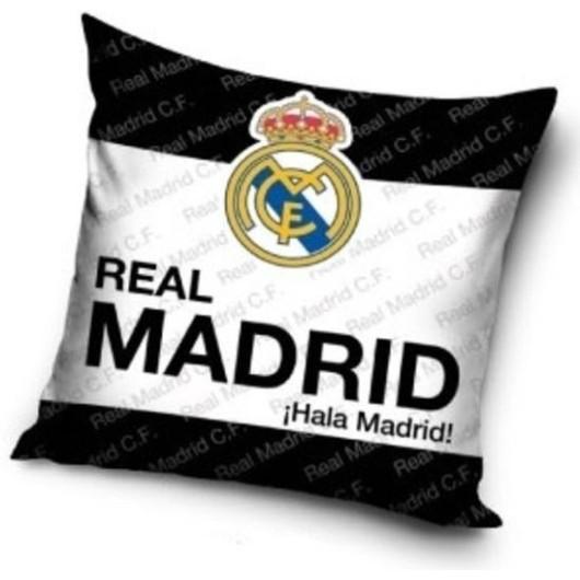 Μαξιλάρι Real Madrid C.F.  - επίσημο προϊόν (100-100-887)