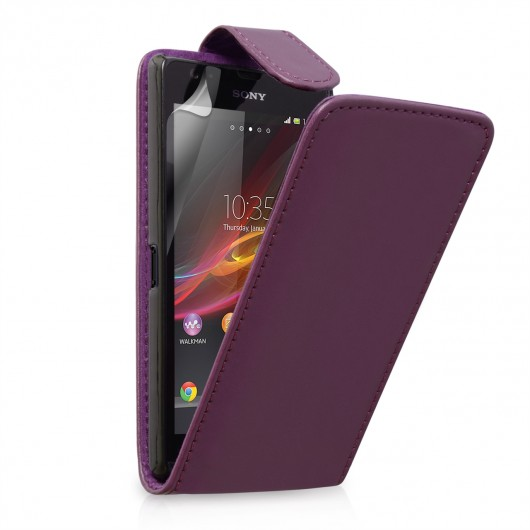 Θήκη για Sony Xperia Z Ultra by YouSave μωβ