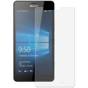 Αντιχαρακτικό Γυάλινο Screen Protector για Microsoft Lumia 950  by X-One