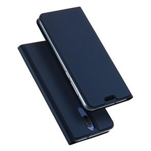 Duxducis Θήκη - Πορτοφόλι Huawei Mate 10 Lite - Blue (13548)