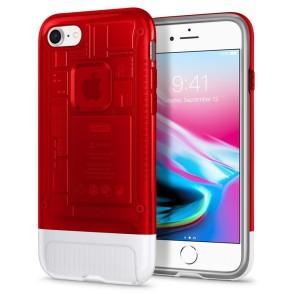Spigen iPhone 8 / 7 Plus Classic C1 Ruby (055CS24408)