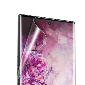 ESR Liquid Skin Full Cover Film Screen Protector Galaxy Note 10 (3-Pack) (200-104-335)