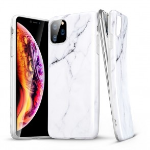 ESR IPhone 11 Pro Max Soft Marble White Sierra (200-104-325)