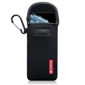 Shocksock Θήκη - Πουγκί iPhone 11 Pro - Black (121-129-001)
