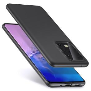 ESR Samsung S20 Ultra Liquid Shield Case Black (200-105-168)