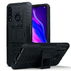 Terrapin Ανθεκτική Θήκη Huawei P30 Lite - Black (131-083-110)