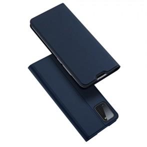 Dux Ducis Θήκη Πορτοφόλι Samsung Galaxy A41 -  Blue (200-107-742)