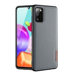 Dux Ducis Fino Θήκη  Samsung Galaxy A41 - Blue (200-107-922)