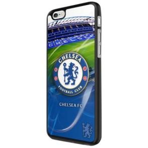 Θήκη iPhone 7 Chelsea 3D - Επίσημο Προϊόν (100-100-566)