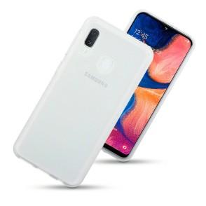 Terrapin Θήκη Σιλικόνης Samsung Galaxy A20e - Clear (118-002-777)