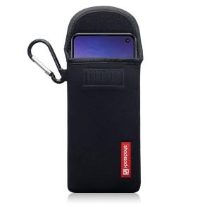Shocksock Θήκη - Πουγκί Samsung Galaxy S10e - Black (121-002-050)