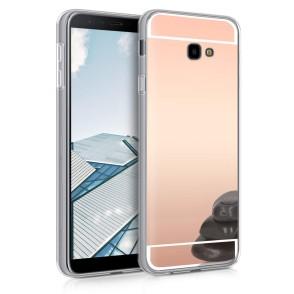 Θήκη Σιλικόνης Mirror για Samsung Galaxy J4 Plus by KW (200-103-610)
