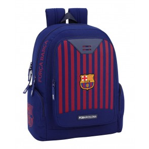Σχολική Τσάντα Barcelona με το σήμα της ομάδας - Αυθεντικό Προϊόν (100-100-710)