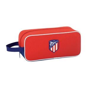 Θήκη μεταφοράς παπουτσιών Atletico Madrid - Επίσημο προϊόν  (100-100-660)