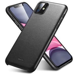 ESR iPhone 11 Oxford Leather Black (200-104-558)