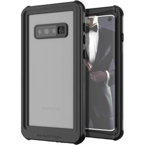 Ghostek Nautical 2 Αδιάβροχη Θήκη Samsung Galaxy S10 Plus - Black (GHOCAS2114)