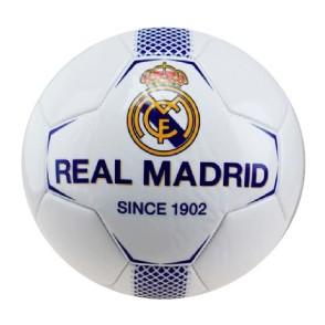 Ποδοσφαιρική Μπάλα  Real Madrid Λευκή Μικρή Νο  2  - επίσημο προϊόν (100-100-641)