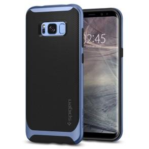 Spigen Galaxy S8+(Plus) Neo Hybrid Blue (571CS21650)