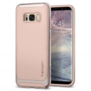 Spigen Galaxy S8+ Neo Hybrid Pale Dogwood (571CS21653)