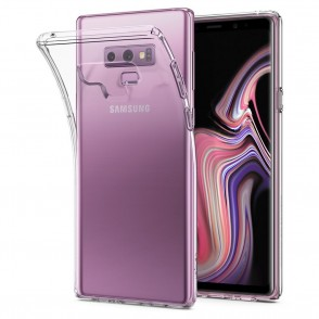 Spigen Galaxy Note 9 Liquid Crystal Clear (599CS24569)