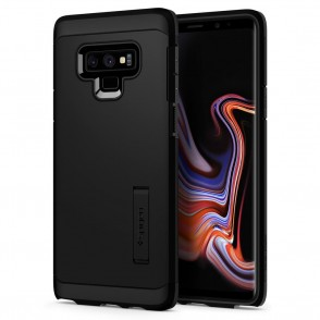 Spigen Samsung Galaxy Note 9 Tough Armor Black (599CS24575)