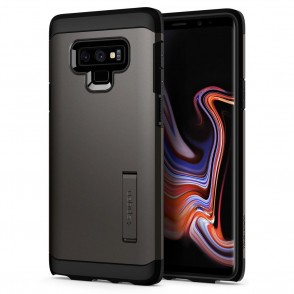 Spigen Samsung Galaxy Note 9 Tough Armor Gunmetal (599CS24576)