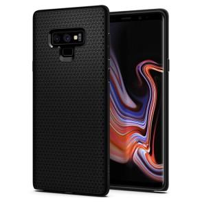 Spigen Galaxy Note 9 Liquid Air Black (599CS24580)