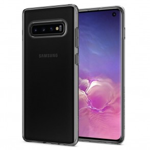 Spigen Samsung Spigen Galaxy S10e Liquid Crystal Clear (609CS25833)