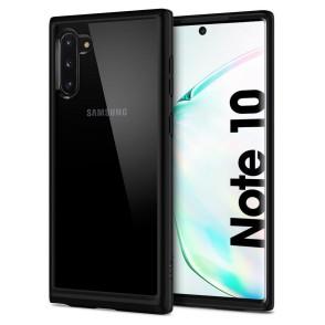 Spigen Samsung Galaxy Note 10 Ultra Hybrid Matte Black (628CS27376)