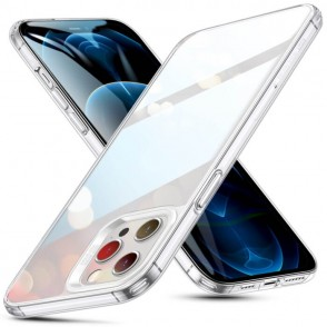 ESR iPhone 12 Pro Max Ice Shield Clear Clear (200-106-325)