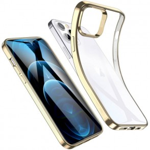 ESR iPhone 12 Pro Max Halo Case Gold (200-106-323)