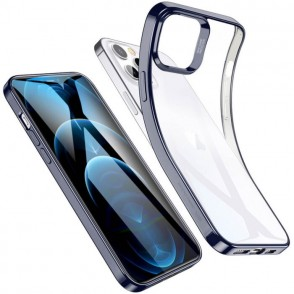 ESR iPhone 12 Pro Max Halo Case Blue (200-106-322)