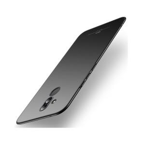 MSVII Σκληρή Θήκη για Huawei Mate 20 Lite - Black (200-103-064)