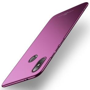 MSVII Super Slim Σκληρή Θήκη PC Xiaomi Mi A2/6X - Purple (200-103-021)
