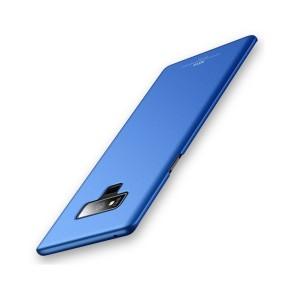 MSVII Super Slim Σκληρή Θήκη Samsung Galaxy Note 9 Blue (200-103-023)