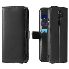 Duxducis Θήκη - Πορτοφόλι Xiaomi Redmi Note 8 Pro - Black (200-104-974)